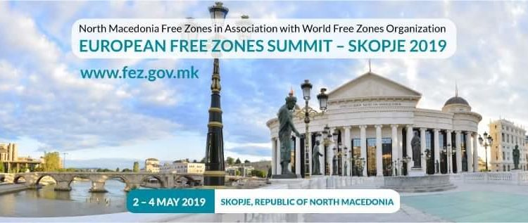 Samit i zonave të lira ekonomike evropiane në Shkup