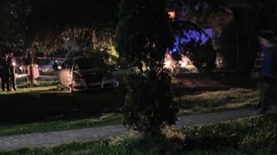 Detaje nga aksidenti ku humbi jetën 18-vjeçari në Tetovë, janë lënduar edhe disa persona tjerë