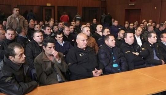 """Gjykata e Apelit sot shqyrton ankesat e të dënuarve për """"Lagjen e Trimave"""""""