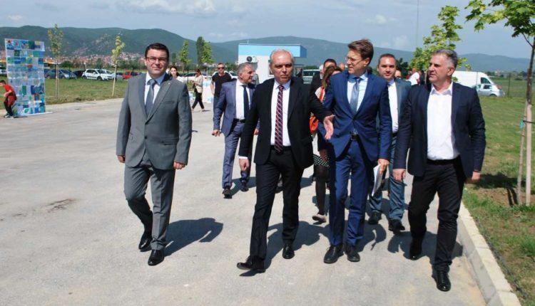 Zhbogar: Jam i bindur se Raporti i KE-së do të rekomandojë negociata me Republikën e Maqedonisë së Veriut