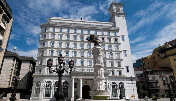 VMRO-DPMNE: Pushteti po i ngarkon në borxhe qytetarët