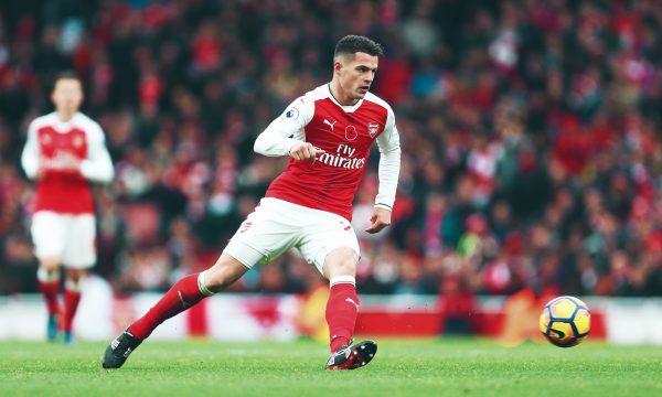 Arsenali vendos ta shesë Granit Xhakën