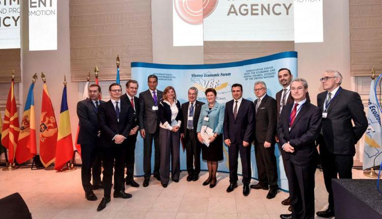 Forum ekonomik i Vjenës – perspektiva të reja për RMV-në