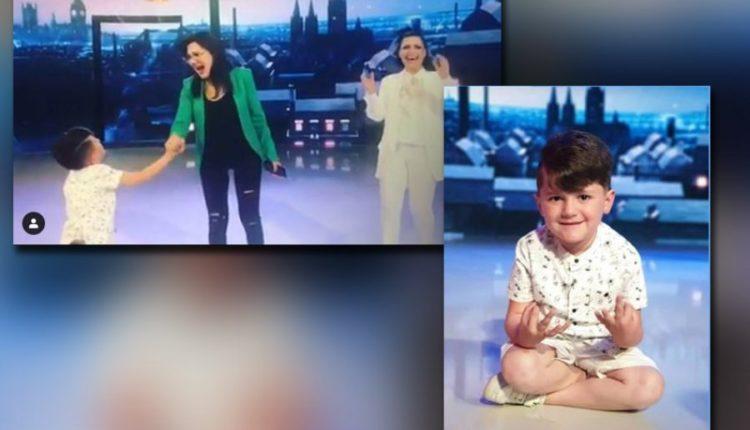 Taramelja i famshëm 'bombardon' Aurela Gaçen: Unë do transferohem në Tiranë. Po ti u mërzite kur ike nga…? (VIDEO)