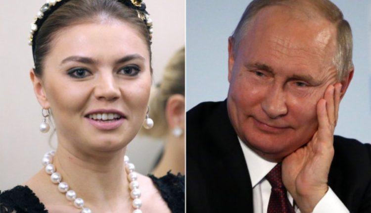 E dashura e Putin lind binjakë? Lajmi zhduket me shpejtësi