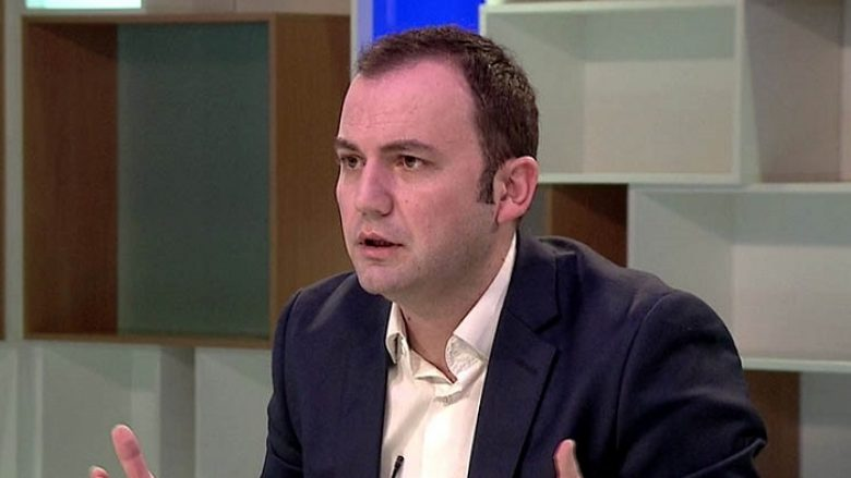 Osmani: Ndryshimet në Qeveri pas takimit mes Ahmetit dhe Zaevit