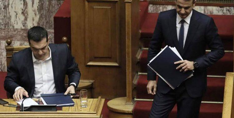 Greqia shkon në zgjedhje të parakohshme