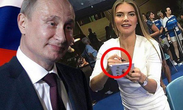 Ish e dashura sekrete e Vladimir Putin lind binjakë  të kujt janë fëmijët