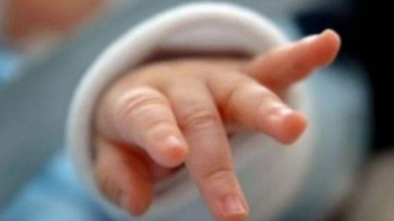 Padi penale ndaj adoleshentes që braktisi foshnjën e porsalindur në Shkup