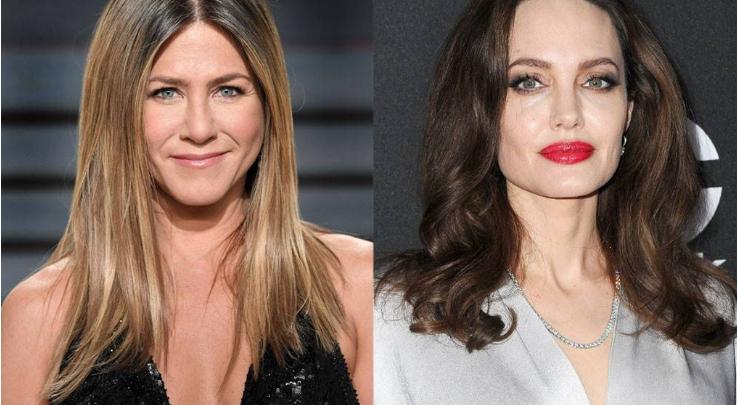 I mori bashkëshortin, Jennifer Aniston kujton fjalët e fundit që i tha Angelina Jolie-s