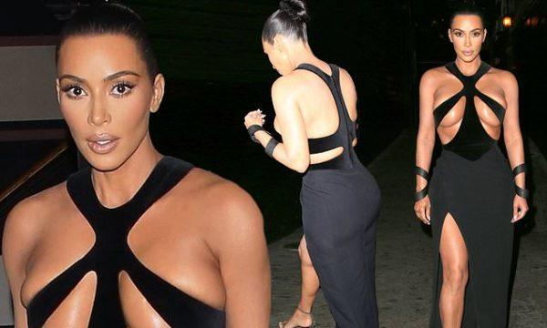 Çmenduri: Kaq paguhet Kim Kardashian për një fotografi në Instagram