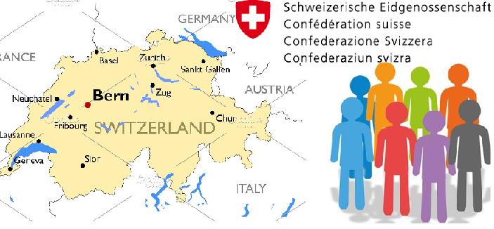 Në Zvicër ka mbi 66,000 shtetas të Maqedonisë