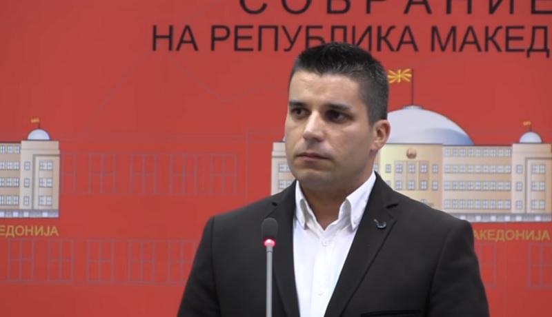 Nikollovski: Lehtësohet prodhimi dhe zvogëlohen shpenzimet për bujqit