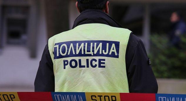 Shkup, një vajzë dy vjeçare goditet për vdekje në një hapësirë për parking