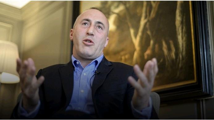 Haradinaj: Serbia nuk duhet të minojë përpjekjet tona për luftimin e krimit të organizuar