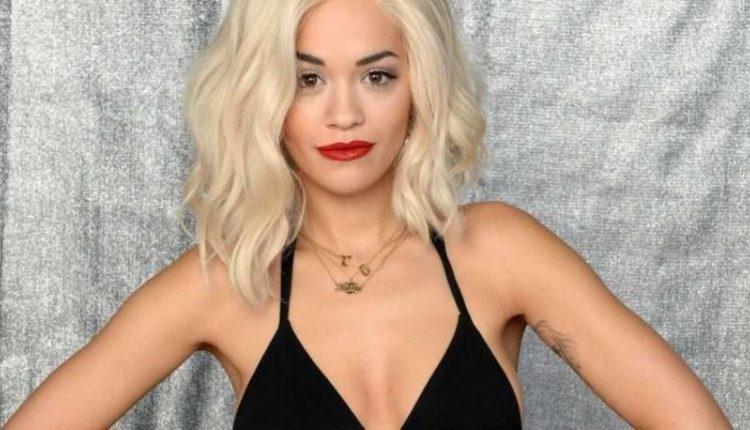 Rita Ora në mesin e dhjetë më të pasurve të rinj në Britani