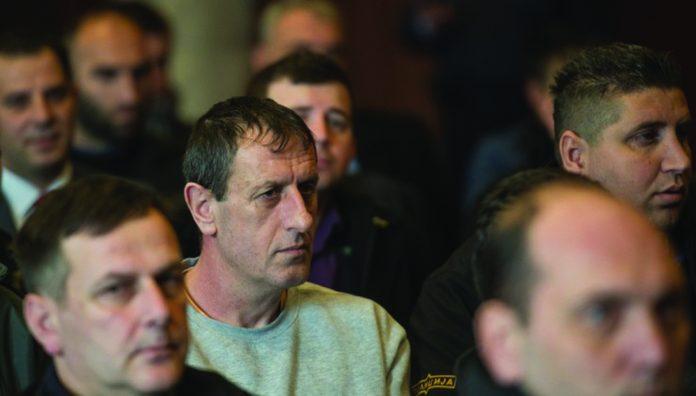 Komandant Sokoli dridh Gjykatën: Ju keni ardhur nga Karpatet, nuk durojmë më