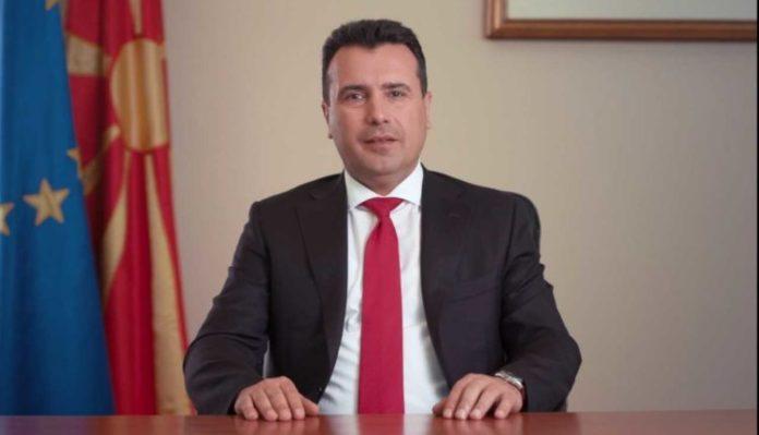 Zaev: Ndihma sociale rritet në dhjetë mijë denarë