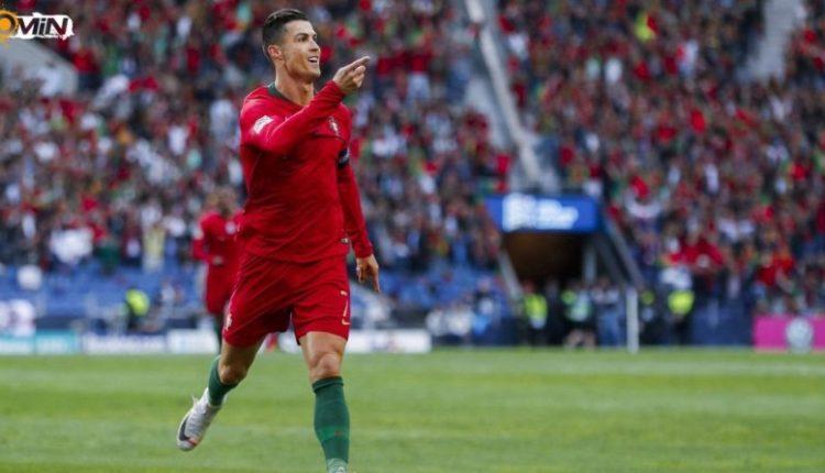 Liga e Kombeve: Ronaldo shkruan historinë!