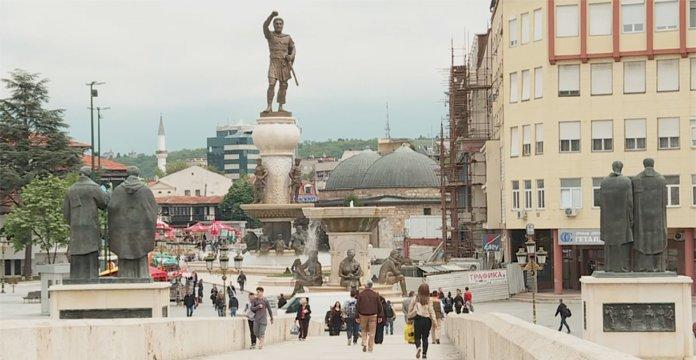 IPIS: VMRO para LSDM-së, BDI prin te shqiptarët
