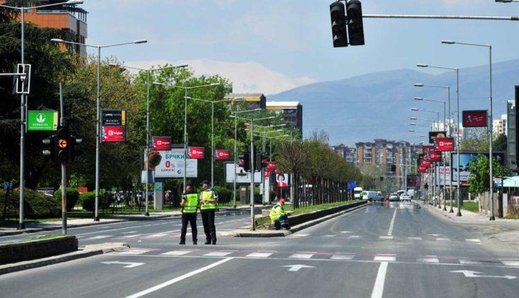 Tre vjet burg për gruan që përplasi për vdekje 13-vjeçarin nga Shkupi