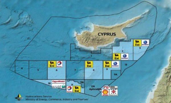 Tensionet mes Greqisë dhe Turqisë rriten për shkak të Qipros, forcat greke në gatishmëri