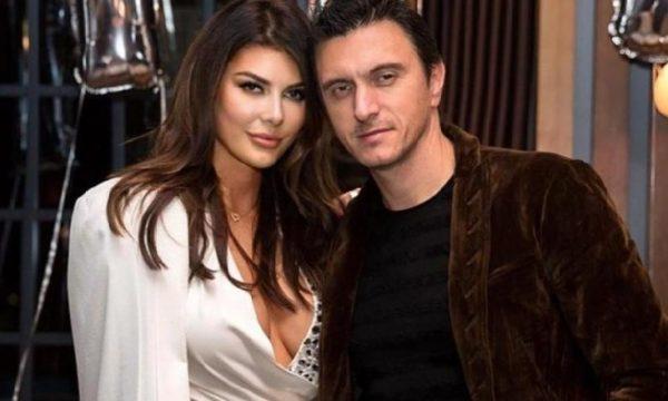 Angela Martini ndahet nga bashkëshorti? Ja detajet që ngrejnë dyshimet