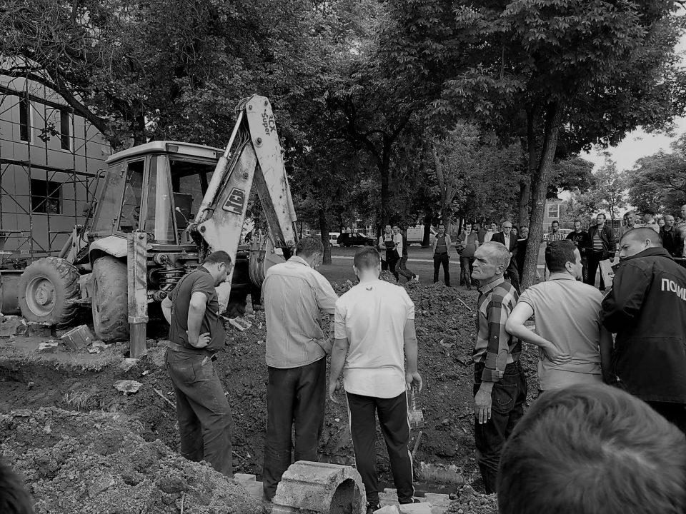 Dalin fotot e dy vëllezërve që humbën jetën gjatë tragjedisë në Çair (FOTO)