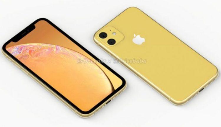 iPhone 11R i 2019 do të ketë bateri më të madhe se iPhone Xr
