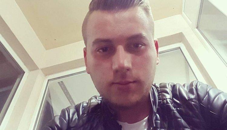20-vjeçari nga Batinca, njëri prej personave që humbi jetën në aksident