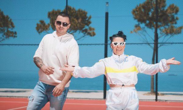 Genc Prelvukaj bëhet bashkë me Aurela Gaçen në këngën 'Adrenalinë'