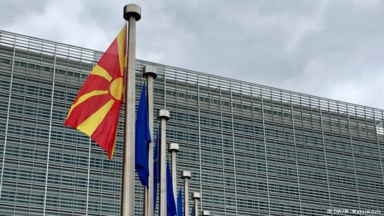 Shkupi druan nga pengesat e Athinës në procesin integrues