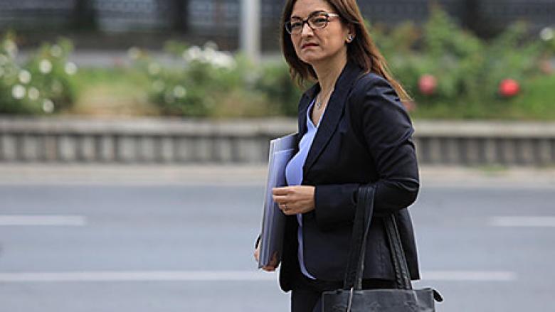 Jankulloska nuk shkon në burg, Gjykata e Lartë ia pranon ankesën për shtyrjen e vuajtjes së dënimit