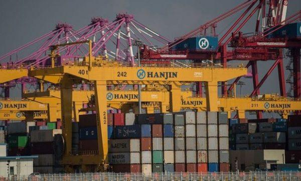 Britania nënshkruan marrëveshje për tregti të lirë me Korenë Jugore
