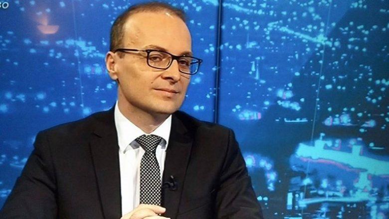Milloshoski: Do të jap dorëheqje një ditë pas dorëheqjes së Zaevit, Osmanit dhe Dimitrovit