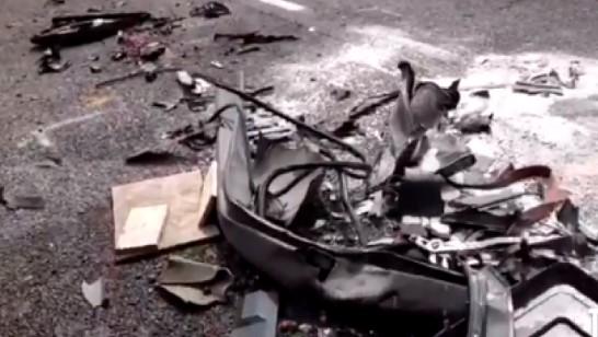 Tragjedi e rëndë: Ndërron jetë çifti nga Maqedonia rrugës për në Francë
