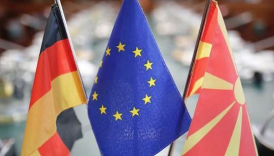 CDU: Nuk ka nevojë për nervozë, datë do të ketë