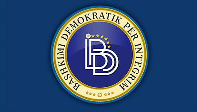 BDI kongresin e partisë do ta mbajë më 21 dhjetor