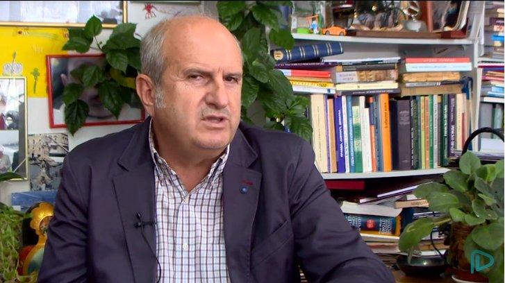 Buçkovski: Rekomandimi i datës nga Brukseli për Shkupin, sinjal pozitiv për Prishtinën e Beogradin
