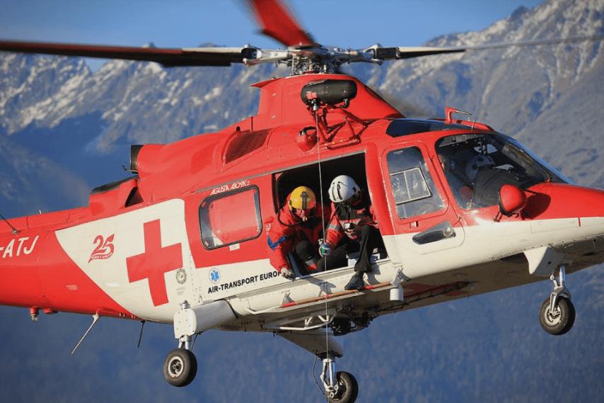 Të fundit nga Qeveria: Për raste urgjente mjekësore tani do të përdoren dhe helikopterë