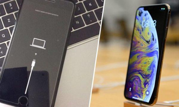 Apple shokon përdoruesit me një tjetër ndryshim drastik