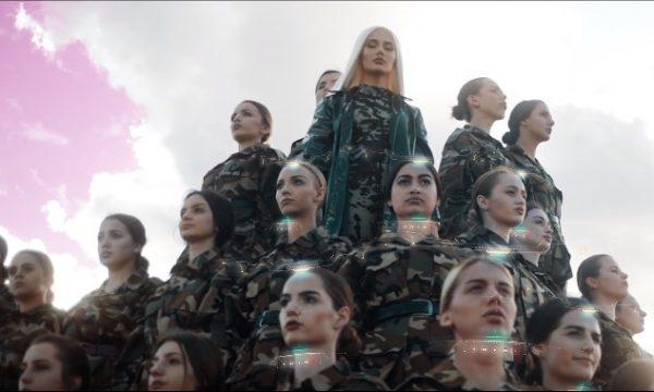 Loredana ka publikuar këngën, videoklipin e të cilës e ka realizuar në Kosovë