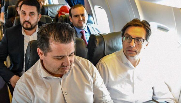 Pendarovski nga Brukseli: Pres konfirmimin për datën e negociatave