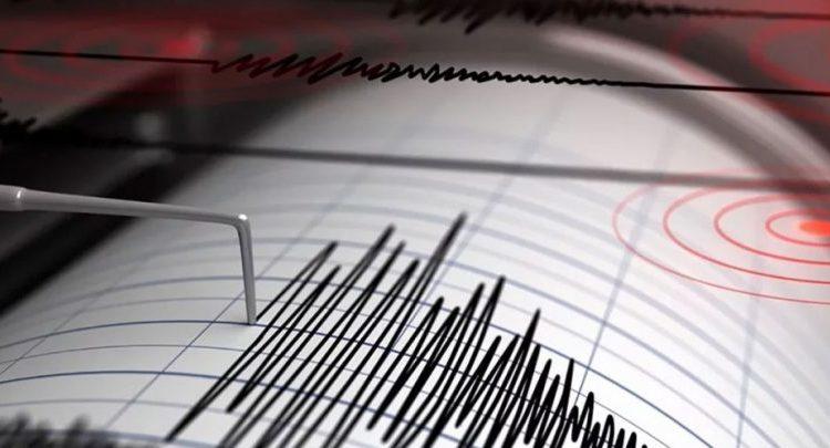 Një tërmet i fuqishëm godet Ohrin