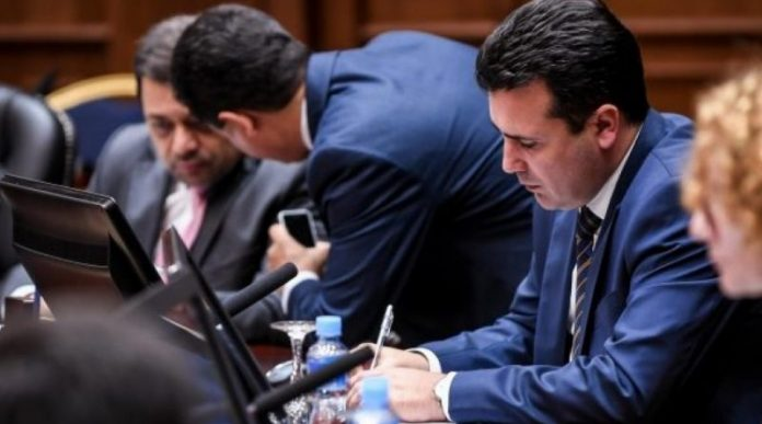 Ish-këshilltari i ministrit të Financave: Ja cilin ministër duhej të fshinte fshesa e Zaevit!