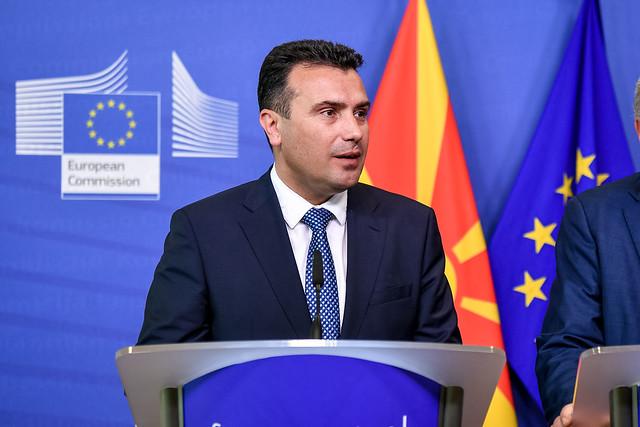 Pas takimit Merkel-Zaev, të gjitha opsionet mbeten të hapura