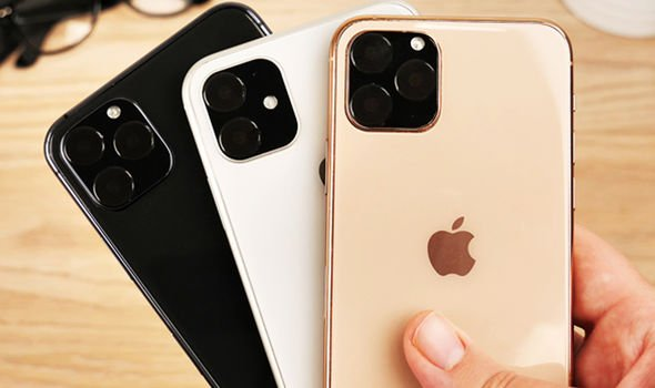 iPhonët e rinjë do të mbështesin rrjetin 5G