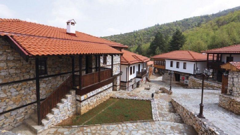 Qeveria pa ide për 'fshatin maqedonas'