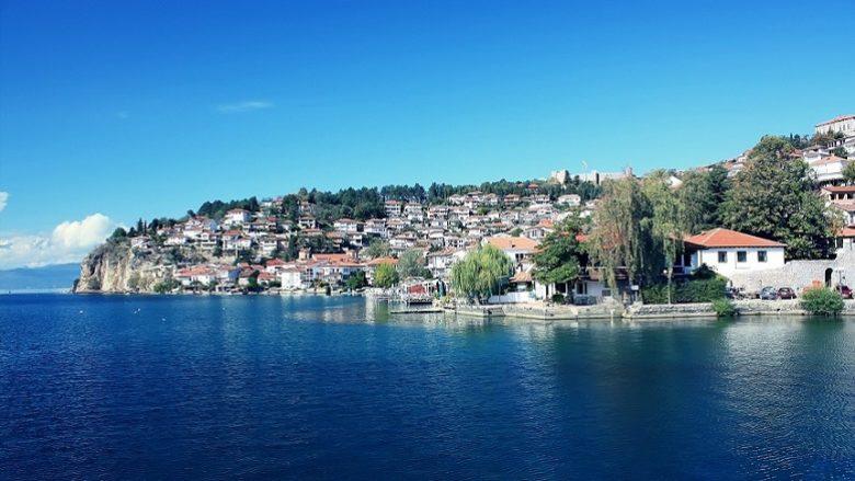 Rajoni i Ohrit në rend dite në Komitetin për trashëgimi botërore të UNESCO-s