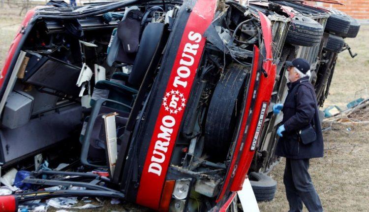 Prokuroria ngre aktakuzë në lidhje me aksidentin tragjik në Llaskarcë